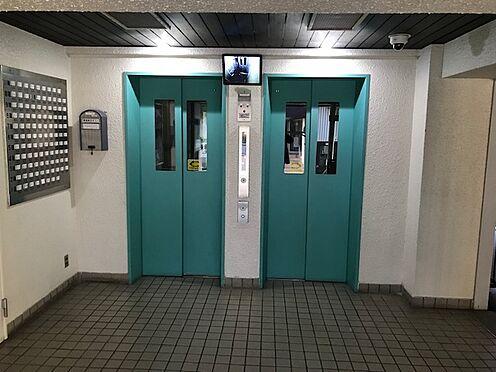 中古マンション-大阪市城東区中央3丁目 エントランス