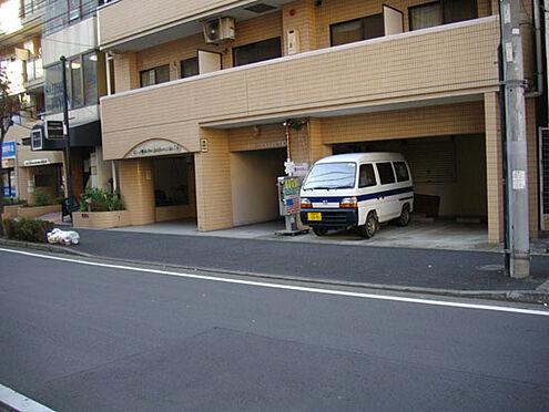 中古マンション-横浜市南区南吉田町2丁目 外観は落ち着いています