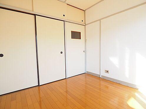 区分マンション-千葉市美浜区稲毛海岸3丁目 日当たりも良く、のんびりと出来る洋室です。