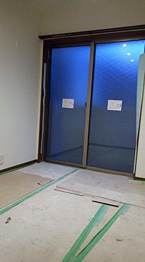 アパート-大田区大森東2丁目 施工中写真