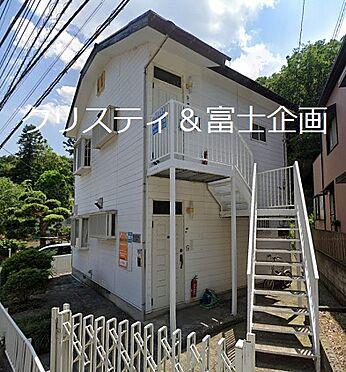 アパート-横浜市緑区北八朔町 外観