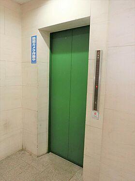 マンション(建物一部)-墨田区太平1丁目 エレベーター