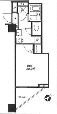 マンション(建物一部)-板橋区小豆沢1丁目 間取り