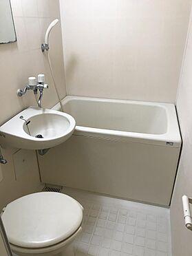 マンション(建物一部)-川崎市多摩区枡形6丁目 トイレ