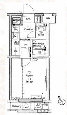 区分マンション-大田区池上1丁目 仲池上アートレジデンス・ライズプランニング