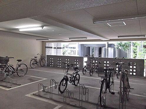 マンション(建物一部)-大阪市中央区東高麗橋 広々とした駐輪場あり