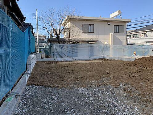 新築一戸建て-豊田市宝来町4丁目 夜はお風呂でゆっくりとリラックスの時間を♪