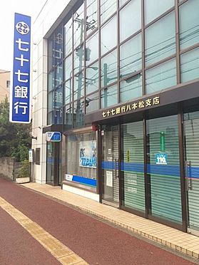 新築一戸建て-仙台市太白区八本松1丁目 七十七銀行八本松支店 約220m