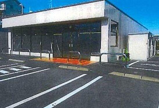 店舗事務所(建物全部)-綾瀬市小園 外観