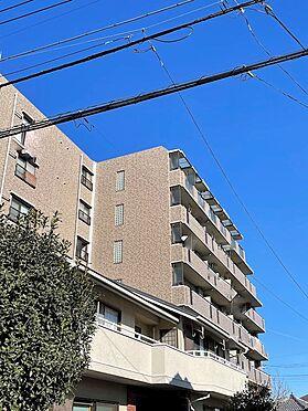 中古マンション-さいたま市桜区西堀6丁目 外観