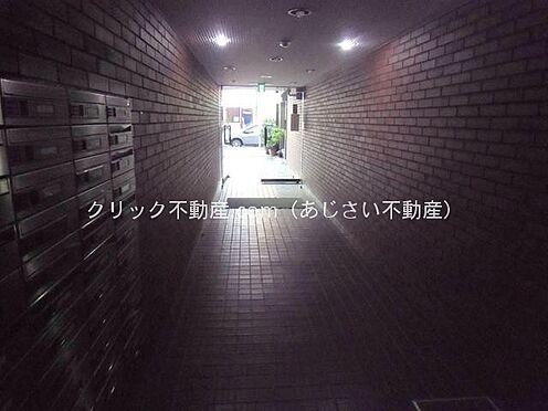マンション(建物一部)-千代田区神田小川町3丁目 エントランス