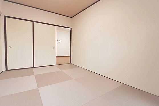 中古マンション-大阪市東成区中道2丁目 子供部屋