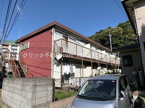 アパート-松戸市松戸 外観