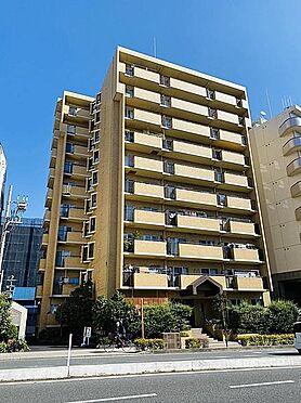 マンション(建物一部)-大阪市西淀川区御幣島2丁目 外観