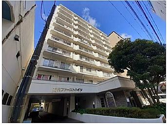 区分マンション-新潟市中央区万代1丁目 外観