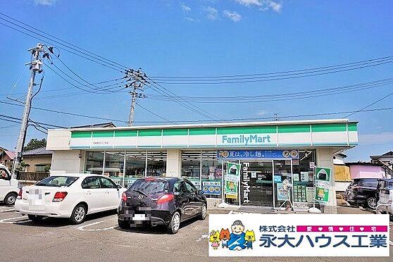 土地-多賀城市新田字北関合 周辺