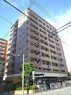 マンション(建物一部)-大阪市福島区福島6丁目 多彩な設備を備え、梅田エリアが徒歩圏内の人気物件