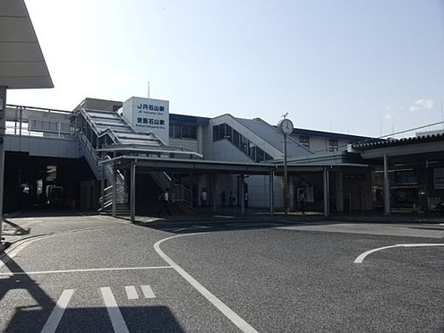 建物全部その他-大津市富士見台 石山駅(JR 東海道本線)まで1733m
