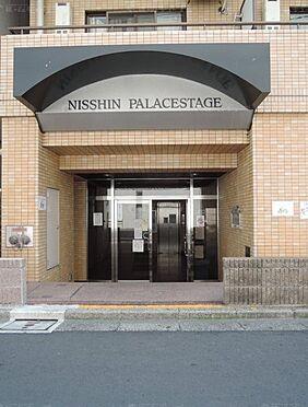 マンション(建物一部)-墨田区江東橋4丁目 玄関