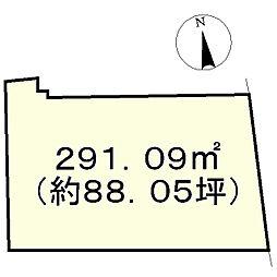 近鉄奈良線 河内小阪駅 徒歩8分