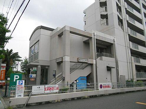 マンション(建物一部)-豊中市熊野町1丁目 まなべ歯科 約450m 徒歩6分