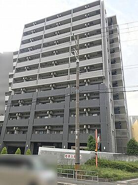 中古マンション-大阪市北区大淀北2丁目 外観