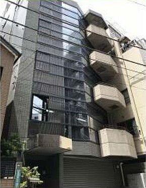 事務所(建物全部)-豊島区北大塚2丁目 外観