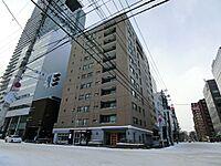 札幌市北区北八条西3丁目の物件画像