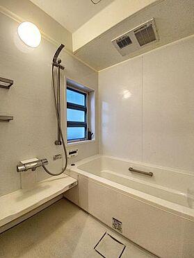 中古一戸建て-福岡市西区豊浜2丁目 一階浴槽です☆