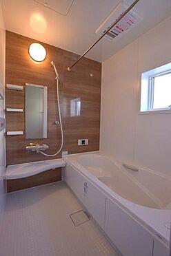 新築一戸建て-富谷市日吉台2丁目 風呂