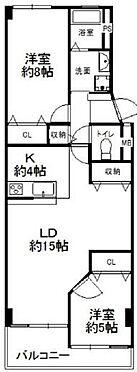 区分マンション-大阪市平野区長吉出戸5丁目 南向きバルコニー