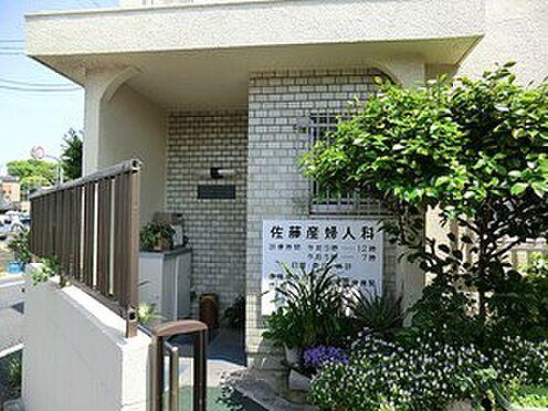 マンション(建物全部)-世田谷区赤堤2丁目 周辺環境:佐藤医院