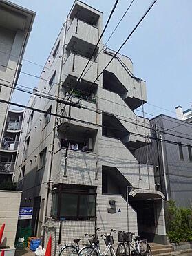 マンション(建物一部)-墨田区錦糸1丁目 外観