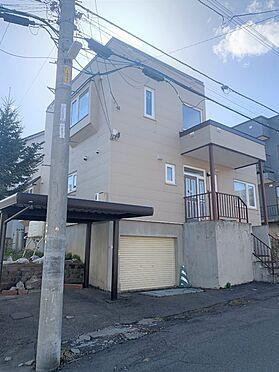 建物全部その他-札幌市西区西野六条10丁目 外観