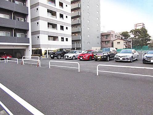 マンション(建物一部)-大田区蒲田3丁目 駐車場