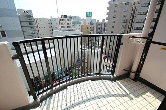 マンション(建物一部)-横浜市西区平沼1丁目 パークノヴァ横浜参番館・ライズプランニング