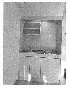 中古マンション-横浜市鶴見区生麦1丁目 キッチン