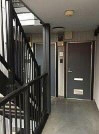 アパート-目黒区自由が丘1丁目 その他