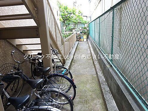 店舗(建物一部)-品川区小山6丁目 その他
