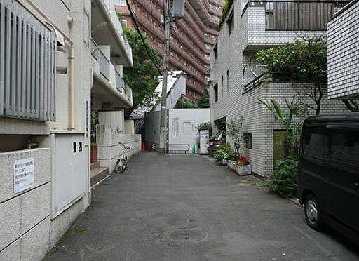 区分マンション-渋谷区代々木2丁目 その他