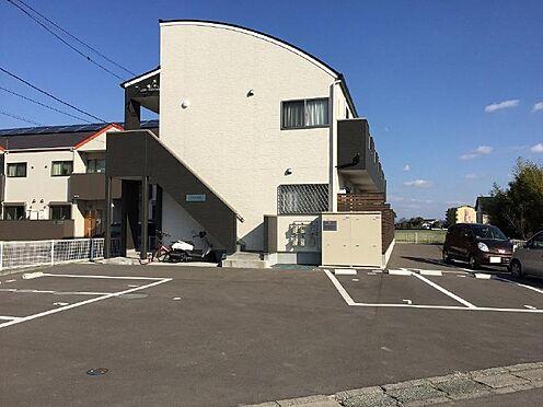アパート-佐賀市諸富町大字為重 内装
