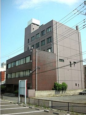 事務所(建物全部)-水戸市中央 外観