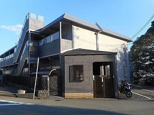 マンション(建物一部)-神戸市東灘区住吉山手7丁目 外観