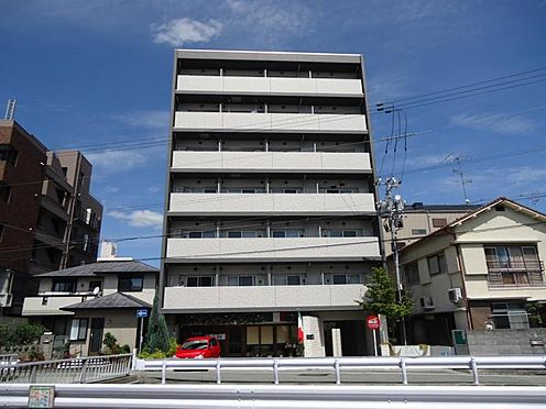 マンション(建物一部)-西宮市与古道町 外観