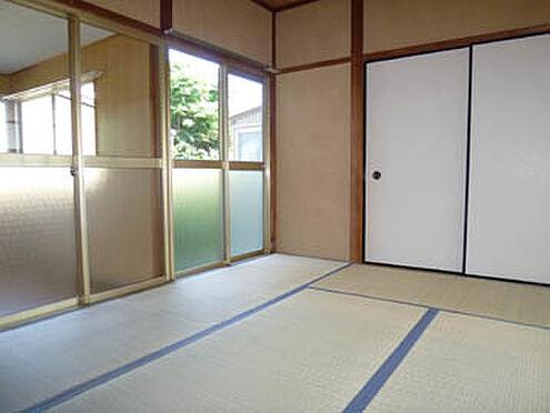 アパート-水戸市堀町 寝室