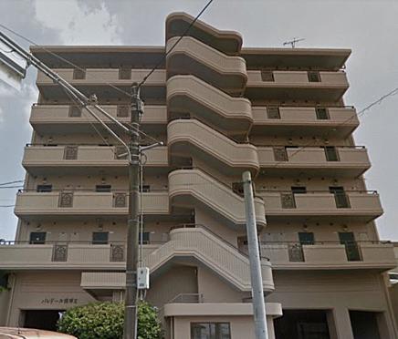 中古マンション-熊本市東区小峯2丁目 外観