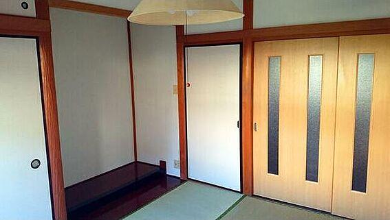 マンション(建物全部)-豊島区池袋本町2丁目 和室