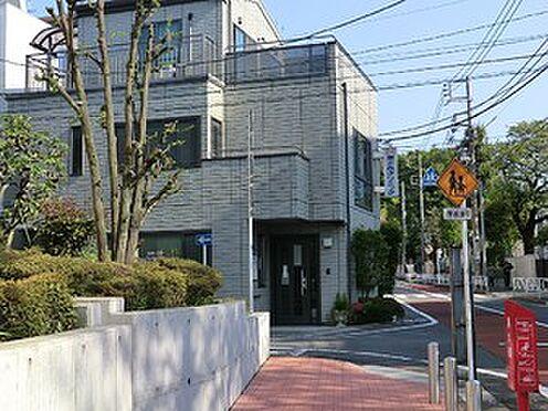 マンション(建物全部)-目黒区柿の木坂2丁目 東が丘クリニック