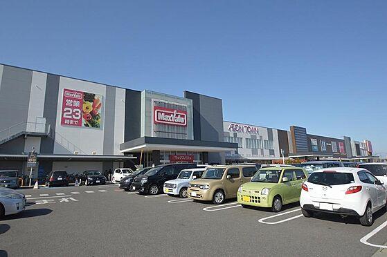 アパート-津市久居野村町 大型スーパー近く周辺施設充実.
