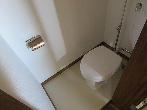ビル(建物全部)-北見市山下町4丁目 2DKタイプのトイレです